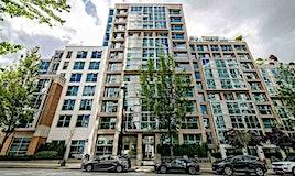 201-1318 Homer Street, Vancouver, BC, V6B 6A7