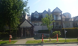 206-3668 Rae Avenue, Vancouver, BC, V5R 6A7