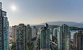 3105-1239 W Georgia Street, Vancouver, BC, V6E 4R8