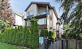 1810 E Pender Street, Vancouver, BC, V5L 1W7