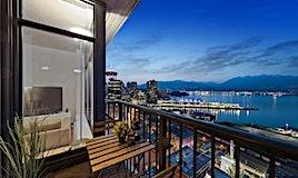 3502-128 W Cordova Street, Vancouver, BC, V6B 0E6