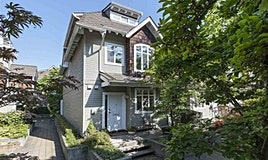 2822 E Kent Avenue South, Vancouver, BC, V5S 4T4