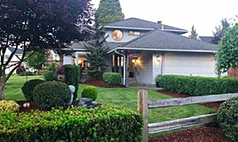 8854 Wright Street, Langley, BC, V1M 3T1