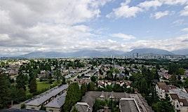 1604-4160 Sardis Street, Burnaby, BC, V5H 1K2