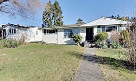 15413 Semiahmoo Avenue, Surrey, BC, V4B 1T6