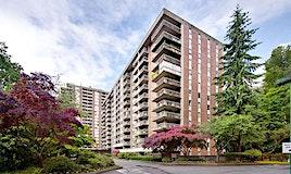 405-2012 Fullerton Avenue, North Vancouver, BC, V7P 3E3