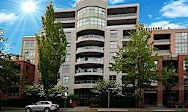 203-503 W 16th Avenue, Vancouver, BC, V5Z 4N3