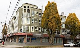 208-4989 Duchess Street, Vancouver, BC, V5R 6E5