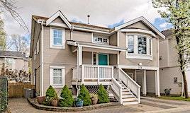 119-3000 Riverbend Drive, Coquitlam, BC, V3C 6R1