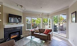 105-3280 W Broadway Street, Vancouver, BC, V6K 2H4