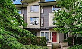 107-9229 University Crescent, Burnaby, BC, V5A 4Z2