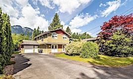 41681 Finn Road, Squamish, BC, V0N 1H0
