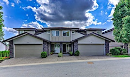 7-22865 Telosky Avenue, Maple Ridge, BC, V2X 8Z9