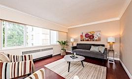 106-2146 W 43rd Avenue, Vancouver, BC, V6M 2E1