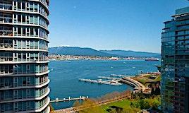 1802-1205 W Hastings Street, Vancouver, BC, V6E 4T7