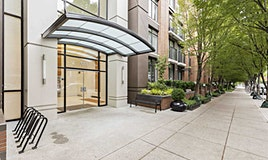 1605-1055 Homer Street, Vancouver, BC, V6B 1G3