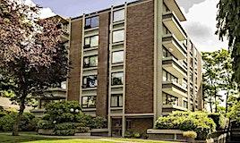 403-5350 Balsam Street, Vancouver, BC, V6M 4B4