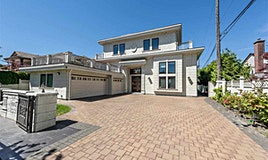 8531 Seafair Drive, Richmond, BC, V7C 1X7