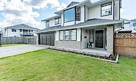 3423 Valdes Drive, Abbotsford, BC, V2T 5M9