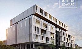 208-528 W King Edward Avenue, Vancouver, BC
