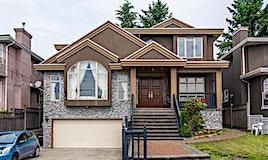 7797 12th Avenue, Burnaby, BC, V3N 2K6