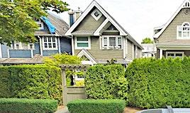 2267 W 13th Avenue, Vancouver, BC, V6K 2S4