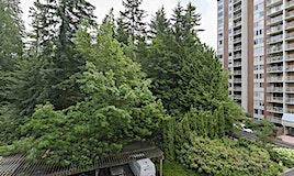 408-2008 Fullerton Avenue, North Vancouver, BC, V7P 3G7