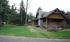 43600 Deer Run Trail, Cultus Lake, BC, V2R 0E1