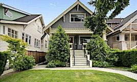 3188 W 3rd Avenue, Vancouver, BC, V6K 1N3