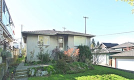 4925 Sherbrooke Street, Vancouver, BC, V5W 3M1