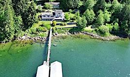 12837 Sunshine Coast Highway, Pender Harbour Egmont, BC, V0N 2H1