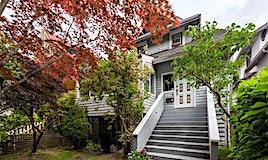 3321 W 6th Avenue, Vancouver, BC, V6R 1T2