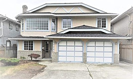 10220 Gilmore Crescent, Richmond, BC, V6X 1X2