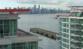 1005-172 Victory Ship Way, North Vancouver, BC, V7L 0B6