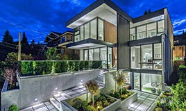 1415 Kings Avenue, West Vancouver, BC, V7T 2C7