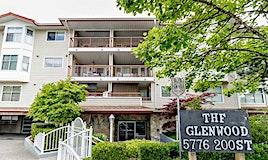 207-5776 200 Street, Langley, BC, V3A 1M8