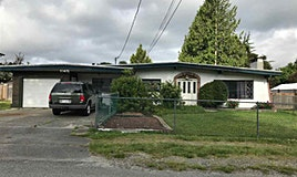12471 223 Street, Maple Ridge, BC, V2X 5Y8