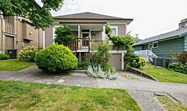 205 Ninth Street, New Westminster, BC, V3M 3V2