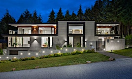 625 St. Andrews Road, West Vancouver, BC, V7S 1V5