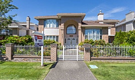 6491 Livingstone Place, Richmond, BC, V7C 5N1