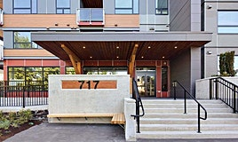 105-717 Breslay Street, Coquitlam, BC, V6S 0A5