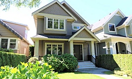 818 W 24th Avenue, Vancouver, BC, V5Z 2C1