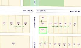 2420 Fraser Street, Vancouver, BC, V5T 3V2