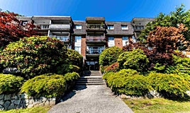109-340 W 3rd Street, North Vancouver, BC, V7M 1G4