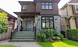 2128 W 46th Avenue, Vancouver, BC, V6M 2L1