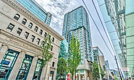 1206-438 Seymour Street, Vancouver, BC, V6B 6H4