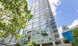 1502-1277 Melville Street, Vancouver, BC, V6E 0A4