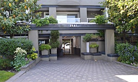 302-1665 Arbutus Street, Vancouver, BC, V6J 3X3