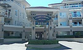 316-20448 Park Avenue, Langley, BC, V3A 4N3