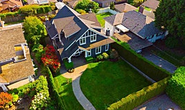 1460 Ottawa Avenue, West Vancouver, BC, V7T 2H5